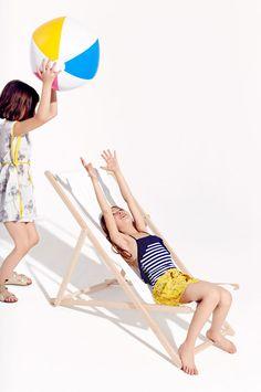 Kids Summer-Kids-LOOKBOOK   ZARA United States