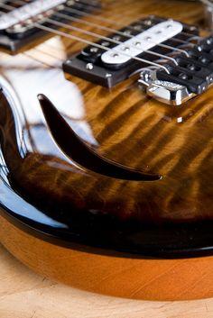 Hoffman Guitars