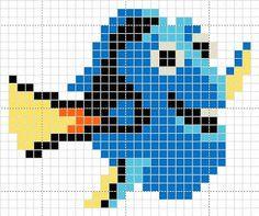 Luvs 2 Knit: Nemo Charts