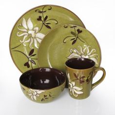 American Atelier Mirabel Green 16-Piece Dinnerware Set by Jay Imports, http://www.amazon.com/dp/B005CBQQGY/ref=cm_sw_r_pi_dp_drm7rb05Q9NRP