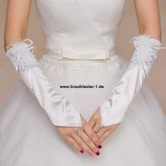 Braut Handschuh Bethli