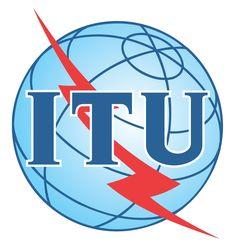 ITU International Telecommunication Union Logo EPS PDF
