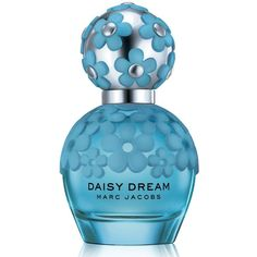 Marc Jacobs Daisy Dream Forever Eau de Parfum/1.6 oz. ($88) ❤ liked on Polyvore featuring beauty products, fragrance, perfume, beauty, makeup, apparel & accessories, marc jacobs perfume, eau de perfume, perfume fragrances and marc jacobs fragrance