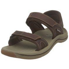 06dc7999905 Santa Cruz Chocolate Sandal -Mens – Go Shop Shoes