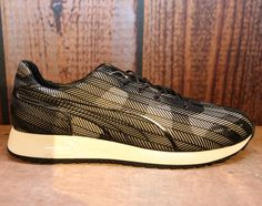 PROJECT LV   PUMA by Mihara MY 71   Fall 2013 Preview