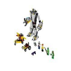 "LEGO Teenage Mutant Ninja Turtles Baxter Robot Rampage (79105) - LEGO - Toys ""R"" Us"