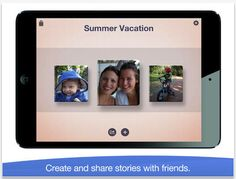 Some of The Best Storytelling Apps for Elementary Students