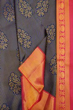 Kanakavalli Sarees, Indian Sarees, Latest Silk Sarees, Pure Silk Sarees, Dupion Silk, Kanchipuram Saree, Saree Wedding, Sarees Online, Indian Dresses
