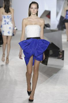 Haute Couture Spring-Summer 2014