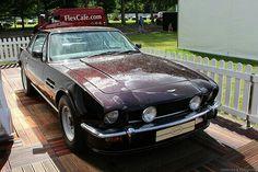 1987 - Aston Martin V8 Injection Automatic