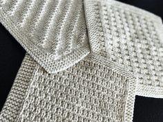 Søndags Snapshots – med Ninas klude – FiftyFabulous - Best Home Idea Crochet Cat Pattern, Crochet Rug Patterns, Dishcloth Knitting Patterns, Knit Dishcloth, Crochet Lace Scarf, Crochet Baby Shoes, Crochet For Beginners, Crochet For Kids, Crochet Baby Mobiles