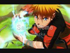 Naruto - Anime Sad theme