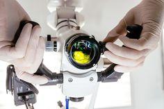 Use Endodontic Microscope in modern dentistry | Omega Dental Houston TX