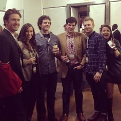 Part of the @curalate crew. #visualsmw