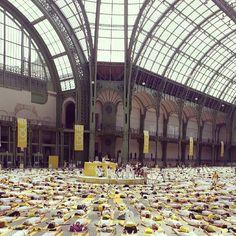 RdvYoga at the White Yoga Session - Paris http://distilleryimage6.ak.instagram.com/712b5d6c12f711e3bf2822000a1d1fd7_7.jpg