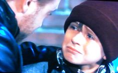General Hospital keeps piling the mental abuse on poor little Jake. Click on the article to post your comment about Jake and what GH writers do to him