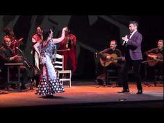 Miguel Poveda y La Lupi - Triana, puente y aparte. (Tangos de Triana)
