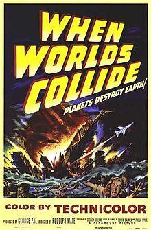 Best Visual Effects1952When Worlds Collide