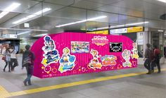 [GAMES] Gigantic Touchscreen Allows Fans To Play Love Live School Idol Festival in Akihabara - http://www.afachan.asia/2016/02/games-gigantic-touchscreen-allows-fans-play-love-live-school-idol-festival-akihabara/