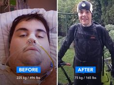 Incredible Stories Of Weight-Loss Through Running (Highly Inspirational)