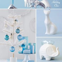 Toast and Tables: Dining by Designer: Happy, Happy Holidays from Jonathan Adler