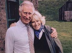 Charles et Camilla Parker Bowles,en 2015. ... dix ans de mariage - against all odds ...