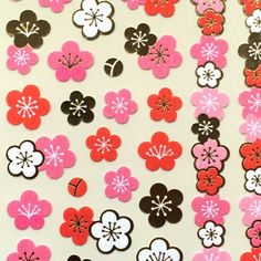 This is a beautiful sheet of Japanese stickers. They are made of washi paper. http://etsy.me/2lxGc9G There are many plum blossoms and lots of gold! #flower #flowers #Japan #stickers #etsy #fromjapanwithlove #EtsyHunter #Etsyprepromo #ShopEtsy #EtsyFinds #EtsyForAll #EtsyShopOwner #EtsySeller #EtsyStore #EtsyShop #EtsySale #EtsyLove #giftidea #etsy #picoftheday #shopping #onlineshopping #bestoftheday #greatdeal #etsysales #etsyday #inselly #7USD