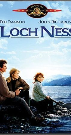 Directed by John Henderson. With Ted Danson, Joely Richardson, Ian Holm, Harris Yulin. A scientist tries to prove the existence of the Loch Ness monster. John Henderson, Ian Holm, Joely Richardson, Theater Tickets, Loch Ness Monster, Buy Movies, The Loch, Story Setting