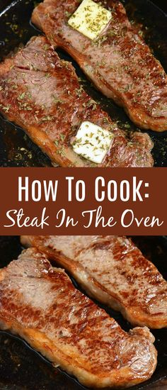 Romantic Recipes, Romantic Meals, Cooking Tips, Cooking Recipes, Easy Family Dinners, How To Cook Steak, Steaks, Quick Meals, Casserole Recipes