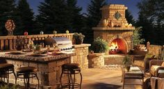 Simple Tips to Plan Your Outdoor Summer Kitchen | Hometone