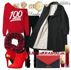 #kamzakrasou #sexi #love #jeans #clothes #dress #shoes #fashion #style #outfit #heels #bags #blouses #dress #dresses #dressup #trendy #tip #new #kiss #kisses  sa červenej - KAMzaKRÁSOU.sk