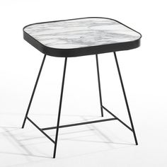 Image GEMMA Side Table, Designed by E. Gallina AM.PM.