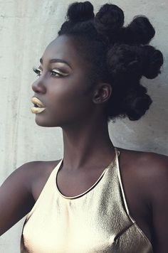 [www.TryHTGE.com] Try Hair Trigger Growth Elixir ============================================== {Grow Lust Worthy Hair FASTER Naturally with Hair Trigger} ============================================== Click Here to Go To:▶️▶️▶️ www.HairTriggerr.com ✨ ==============================================      Black and Gold Bantu Knots!!! YESSS!!!