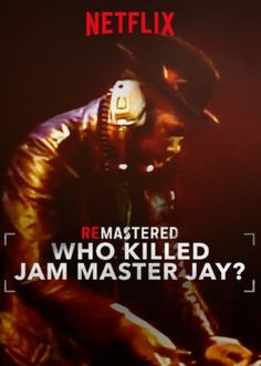 Who Killed Jam Master Jay? Jam Master Jay, Movie Popcorn, 2018 Movies, Favorite Tv Shows, Watch, Movie Posters, Film Poster, Clock, Wrist Watches
