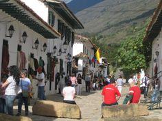 Villa de Leyva turistas disfrutando!!! @Directorio Turístico #SomosTurismo