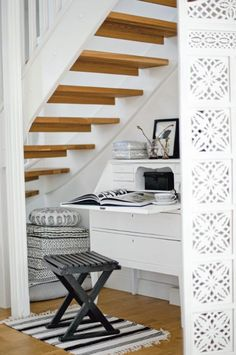 Under the Staircase – Ideas