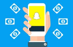 Companies keep using Snapchat for business. But what is Snapchat? Why should I use Snapchat? And how can I use Snapchat? We have the answers! #socialmedia #tips #digital