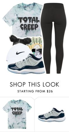 """""""Untitled #283"""" by mindset-on-mindless ❤ liked on Polyvore featuring beauty"""