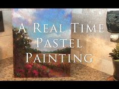 This video is viewer inspired as so many have been asking for real time pastel paintings. They are of course much longer than the speed paintings, but they a...