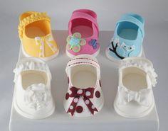 Manualidades en goma eva para bebés