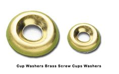 Cup Washers Brass Screw Cups Washers #CupWashers  #BrassScrewCupsWashers  #BrassNeutralLinksindia  is a manufacturer exporter supplier of  #BrassCupWashers from india All types of #BrassScrewCupWashers Brass Cup washers, Brass Screw cups, Brass Cup washers pressed, Brass cup washers for wood screws, Brass Cup washers manufacturers suppliers india