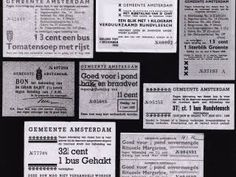 In the 1930s the Dutch economy is in bad shape. In 1938, the number of the unemployed rose to 439,000. The unemployed receive government support but this is not a lot. There is much hunger and poverty. The government begins large building projects to create employment. The work is hard and the wages are low. This is compulsory work for the unemployed and they are only allowed home once every fortnight.