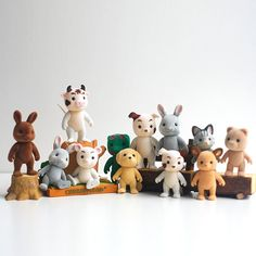 1 pcs / Decoden / PVC / Animal / Dog / Doggy / by Supabonbonniere2