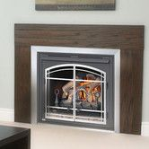 """Found it at Wayfair - 42"""" Zero Clearance Vent Free Gas Fireplace"""