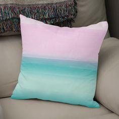 Teal Rooms, Purple Bedrooms, Teen Girl Bedrooms, Pink Room, Teal And Pink, Little Girl Rooms, Pink Watercolor, My New Room, Room Decor