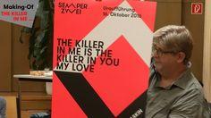 Making-of the killer in me is the killer in you my love Teil 1 // Semperoper Dresden  Musiktheater für Jugendliche von Ali N. Askin. Making-of der Inszenierung von Manfred Weiß in der Spielzeit 2016/17 an der Semperoper Dresden/Junge Szene. http://ift.tt/2cvfPtQ  From: Semperoper Dresden  #Oper #Musiktheater #Theaterkompass #TV #Video #Vorschau #Trailer #Clips #Trailershow #Deutschland
