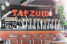 To Do: Tapas @ tapzuid - Amsterdam Rivierenbuurt
