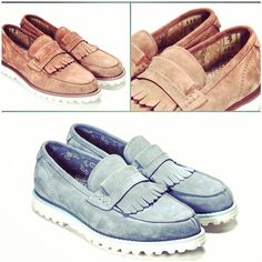#999byfranceschetti #ss2014 #collection #loafers #mocassins #colorful #cool #fresh #lightrubbersole #franceschetti #franceschettishoes #shoeslover #shoes #scarpe #fashion #mensfashionblog #menshoes #fashionblogger #trendsetter #guys #menstyle #menstyleguide #tagsforlikes #picoftheday #newyork #tokyo #moscow #milan #paris #london