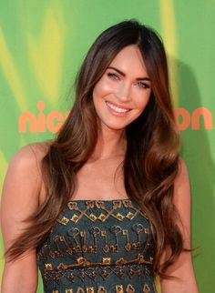 Megan Fox attends Nickelodeon Kids' Choice Sports Awards 2014 at UCLA's Pauley Pavilion on July 17, 2014 in Los Angeles, California