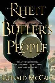 Rhett Butler People